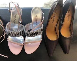 Dolce Gabana vintage shoes