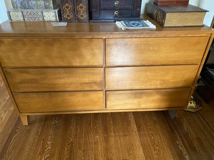 Lot 13: $650- Conant Ball dresser