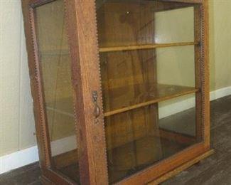 Oak Cabinet Top