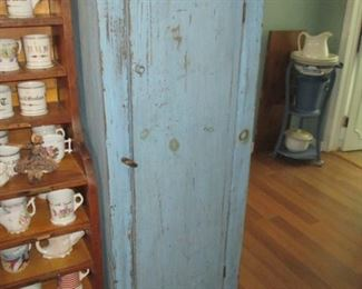 So Many Fabulous Antique Cabinets To Choose From