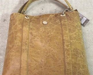 204 - Lazzaro Leather Ladies Handbag