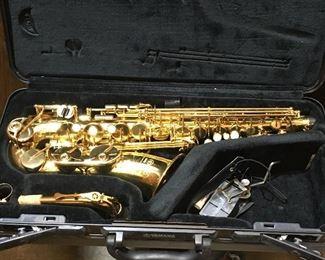 Saxophone, Musical Instruments