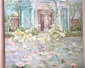 Kurlander Painting