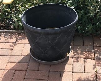 Sable Pot