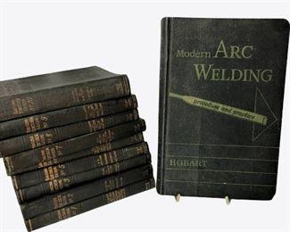 Hawkins Electric Guide/ Modern Arc Welding