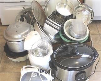 215 - Lot of Assorted Items