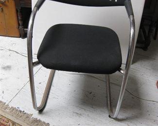 Vitra Cantilever Cutout Chair