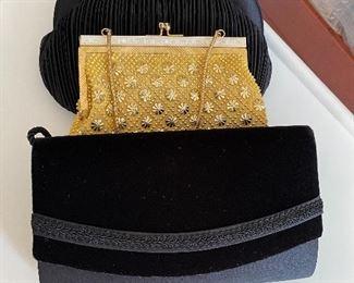 vintage evening  purses