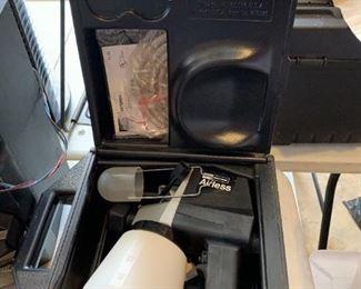 #79Craftsman Airless Spray Painter in Box $20.00