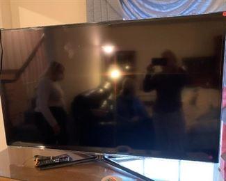 """#147Samsung TV 60"""" UN60ES6100 $250.00"""