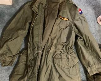 #200US Army Casual Jacket $15.00
