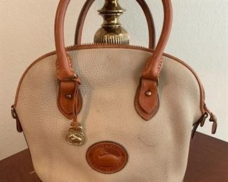 $46- Dooney and Bourke leather purse