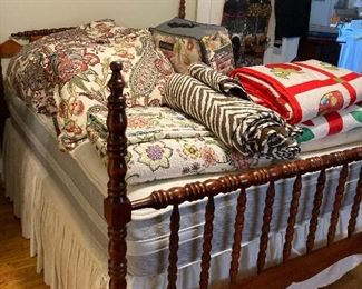 Nice Bed Linens