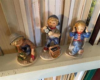 Goebel Figurines(Todays Children)