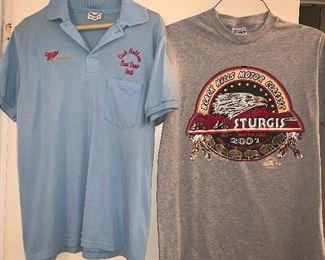 Sturgis Motorcycle T Shirts
