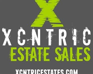 Xcntric Estate Sales : 3 Day Orland Park Estate Sale June 17-19th!
