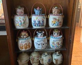 $18 each. Japan . So cute.  Mint