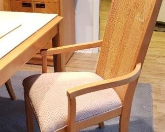 """Back of chair Ht. is 42.5"""""""