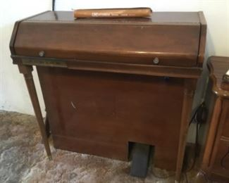 Audion Vintage Organ