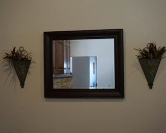 Mirror, decor