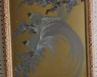 """Birds of Paradise 