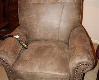 Golden lift chair