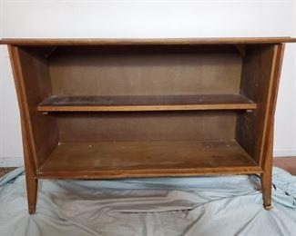 MidCentury Modern Shelf