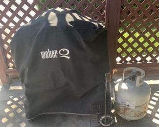 Weber Grilling BBQ