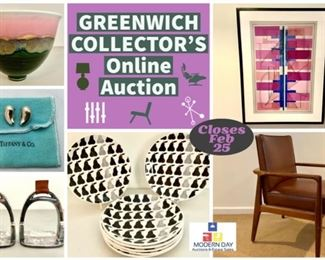 Greenwich Collectors
