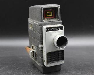 Bell & Howell 8mm Camera