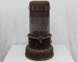 Vintage Perfection Kerosene Heater