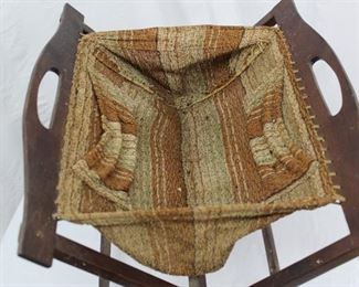 Folding Knitting Bag