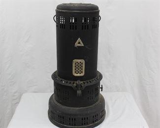 Vintage Perfection 730 Kerosene Heater