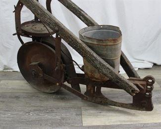Antique Cole Planter