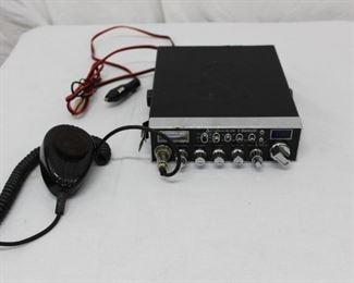 Cobra 29 LTD CB Radio