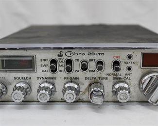 CB Radio & Accessories