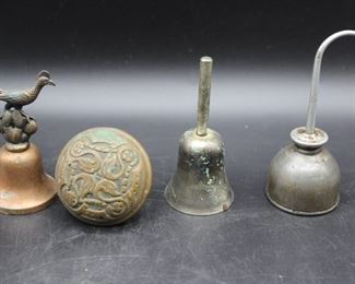 Vintage Brass and Others