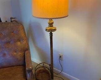 Stifel Floor Lamp $95