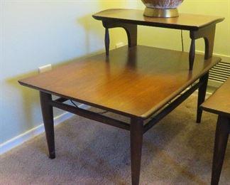 Bassett tables