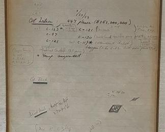 Doodles by JFK