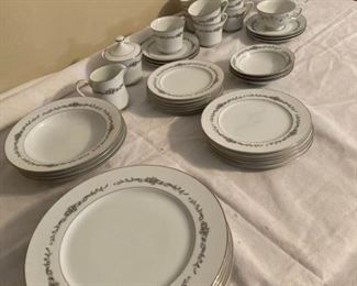 Wyndham China Harmony Pattern