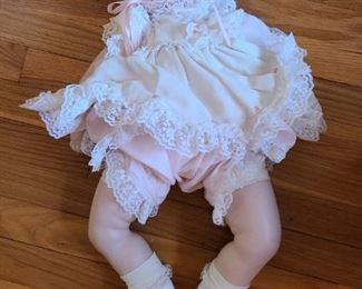 1 of 3 Vintage Karen M M collectors doll