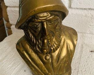 Brass Figurines