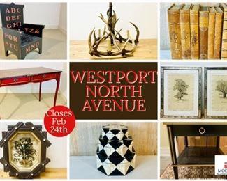 Westport North Ave