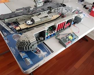 Pro Builder toys