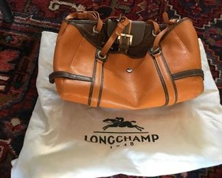 More Longchamp