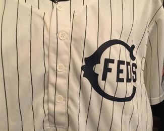 Repro early cubs jersey