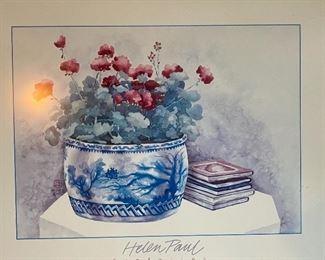 Helen Paul