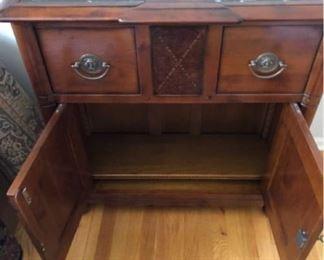 Gentleman's chest  $450 (Photo 2/3)