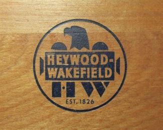 Heywood Wakefield